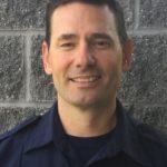 Lieutenant Mark Cooney