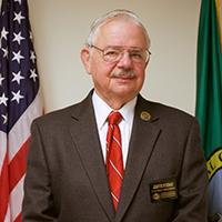 Commissioner Steve Neupert